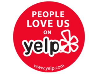 yelp leave review
